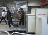 Курский вокзал в Москве эвакуировали из-за угрозы взрыва