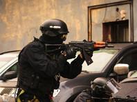 Установлена личность террориста, взорвавшего себя на посту ДПС в Ингушетии