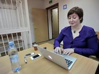 Отъезд правозащитницы Романовой из России - это тема не президентского уровня, заявили в Кремле