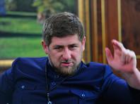 """Кадыров потребовал извинений от Зюганова, назвавшего его слова о захоронении Ленина """"болтовней"""""""
