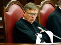Судья Конституционного суда выступил против запрета для условно осужденных на участие в выборах