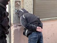 Суд арестовал подозреваемого в нападении на полицейского на акции 5 ноября