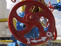 НАК сообщил о возможном подрыве линии газопровода в Крыму