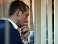 """""""То, что заявляет прокурор, ложь и клевета. (. . .) Все, абсолютно все лица, заявленные в качестве соответчиков, дали показали, что я никогда не передавал им денежные средства для приобретения какой-либо недвижимости"""", - отметил Захарченко"""