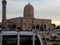 Ростуризм напомнил россиянам о рисках пребывания в Египте после теракта в мечети Эр-Рауда