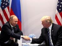 На предстоящей встрече президентов США и России в рамках саммита лидеров стран Азиатско-Тихоокеанского экономического сотрудничества (АТЭС), который состоится во Вьетнаме 10-11 ноября, главными темами будут двусторонние отношения, а также ситуации в Сирии и Северной Корее