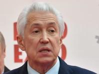 Врио главы Дагестана попросит у Путина денег на зарплаты в регионе