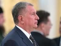 """Сечин не получал повестки в суд из-за не работающего в """"Роснефти"""" отдела приема писем"""