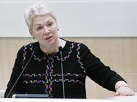 """Васильева не понимает возмущения из-за выселения студентов из общежитий на время ЧМ-2018: """"Я бы радовалась, лето начнется раньше"""""""