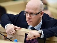 Сенатор предложил запретить в РФ пропаганду преступных ценностей и криминального образа жизни