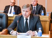 Первый вице-губернатор Приморского края ушел в отставку