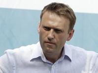 Навальный подал к Путину судебный иск на 800 листах