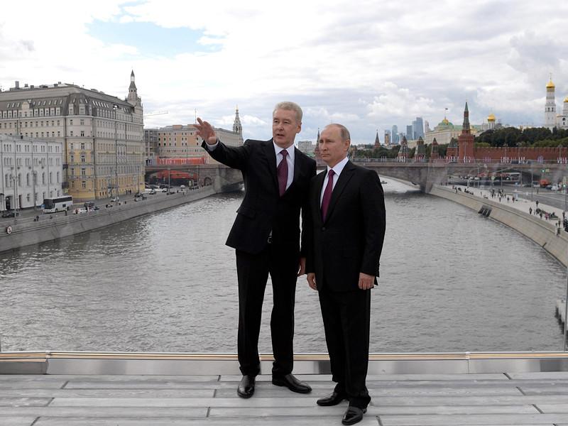 По информации журналистов, если президент Владимир Путин попросит Собянина возглавить правительство, мэр не откажет главе государства