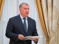 Сечину повторно послали повестку в суд по делу Улюкаева