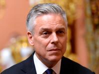 Посол США сообщил о возможном возобновлении выдачи виз в регионах РФ