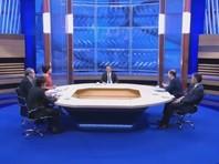 Предыдущий разговор премьера с журналистами в прямом эфире состоялся 15 декабря 2016 года. Тогда среди прочих тем обсуждались итоги выборов в Госдуму, коррупционные скандалы, допинг в спорте, отношения с США и многие другие. Интервью продолжалось около 1 часа 40 минут