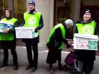Православные активисты намерены передать Путину более миллиона подписей за запрет абортов - по три коробки в день