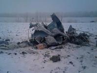 В Тамбовской области упал частный вертолет: погибли два человека