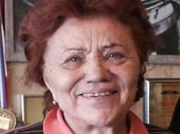 Ушла из жизни легендарный летчик-испытатель Марина Попович