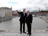 New Times назвал Собянина самым обсуждаемым кандидатом на пост премьера