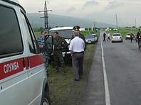 СМИ узнали о втором погибшем полицейском в результате нападения на пост ДПС в Ингушетии