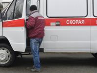 В Москве второй раз за неделю избили фельдшера скорой помощи