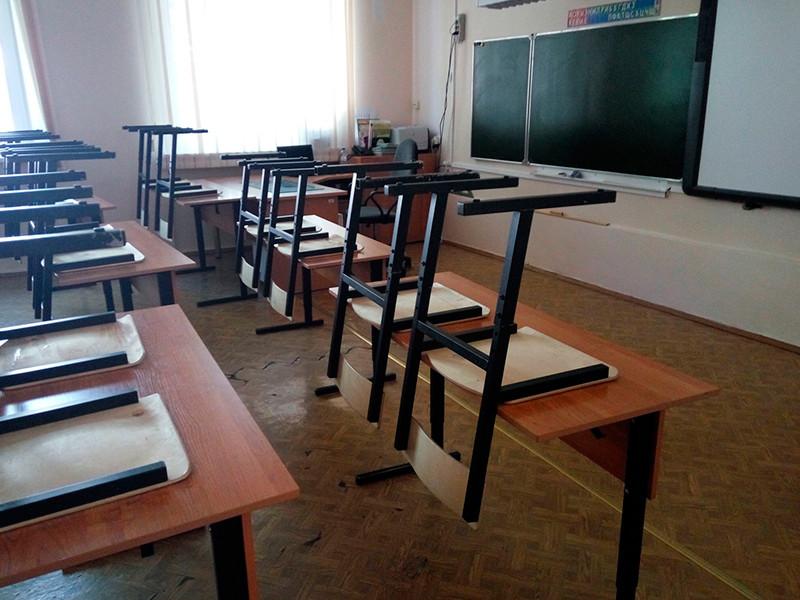Сельская учительница в Пермском крае ударила пятиклассника учебником по основам духовно-нравственных культур