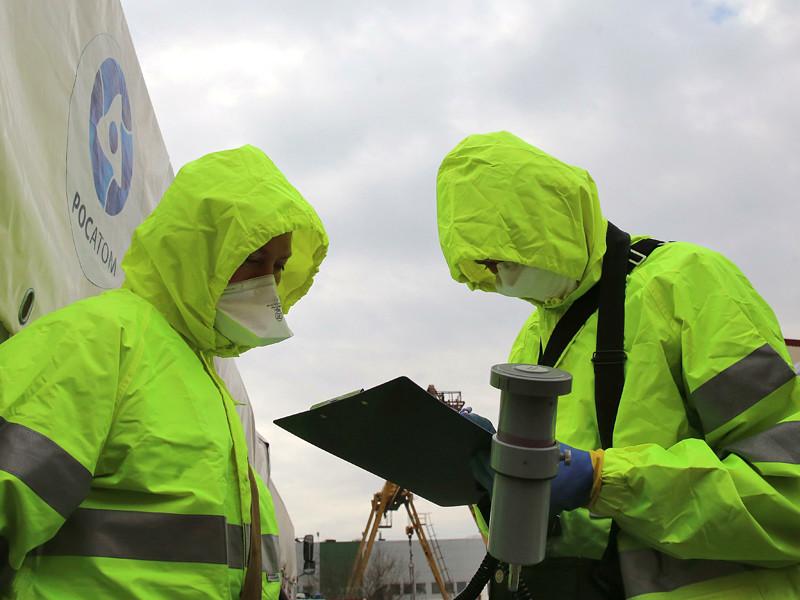 Ученые-атомщики войдут в независимую комиссию, которая создается для установления источника радиоактивного рутения-106, обнаруженного европейскими и российскими системами экологического мониторинга в атмосфере