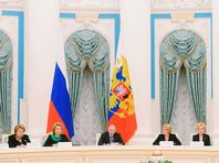 Путин констатировал новое обострение демографической ситуации, объяснив это последствиями Великой Отечественной войны и 1990-х годов