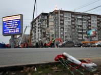 Взорвавшему дом в Ижевске предъявлено обвинение в убийстве