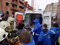 В аварийной новостройке в Саранске завершен разбор завалов: трое погибших, один - в больнице