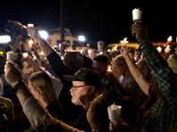 Путин выразил Трампу соболезнования после стрельбы в Техасе, унесшей жизни 26 человек