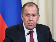 Лавров назвал спекуляцией публикации СМИ о вмешательстве России в мексиканские выборы