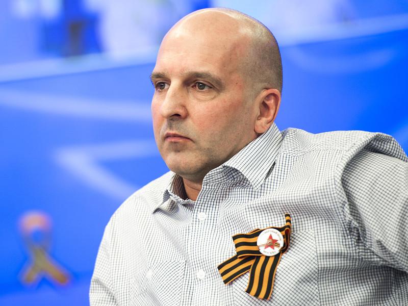 Николай Земцов