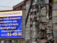 Обрушившийся подъезд дома в Ижевске восстановить не удастся