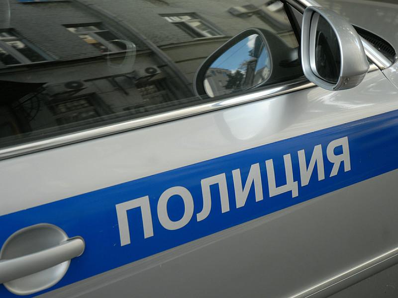 В Волгоградской области мужчина с ножом атаковал полицейских в форме
