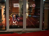 """Скончался один из пострадавших в перестрелке в """"Москва-Сити"""""""