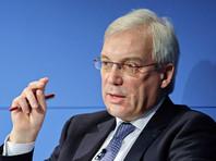 Постпред РФ при НАТО назвал главной задачей альянса противостояние с РФ