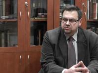 В МИД РФ объяснили, за что из России выдворили польского историка Глембоцкого