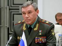 Генштаб объявил о создании самодостаточной группировки войск в Крыму