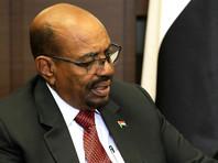 Президент Судана Омар Башир