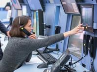 В работе новой системы управления полетами над Москвой произошли сбои