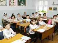 Красноярских школьников готовят к учебе в условиях военного времени