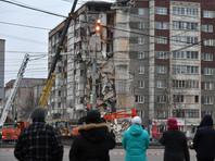 Жилец рухнувшего дома в Ижевске намеренно отсоединил шланг газовой плиты, узнали СМИ