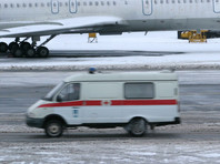 Самолет рейса Благовещенск - Новосибирск вернулся в аэропорт вылета из-за плохого самочувствия пассажира