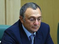 Керимова смогли задержать во Франции из-за отсутствия у сенатора диппаспорта
