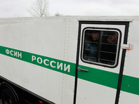 ФСИН начала служебную проверку после побега Бученкова из-под домашнего ареста