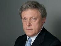 Явлинский заявил, что идет на выборы президента не ради победы