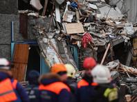 В результате обрушения погибли семь человек