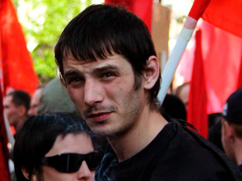 Игорь Щука